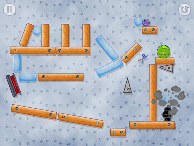 Game screenshot 3 Lost Head