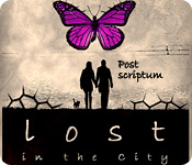 Lost in the City: Post Scriptum - Mac