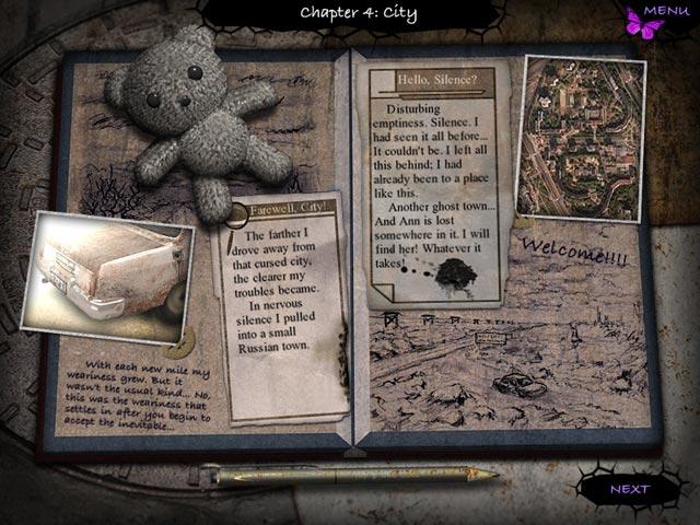 Game screenshot 3 Lost in the City: Post Scriptum