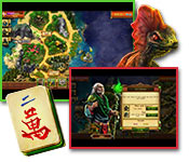 Lost Island: Mahjong Adventure