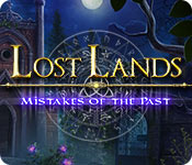 Lost Lands: Mistakes of the Past Walkthrough