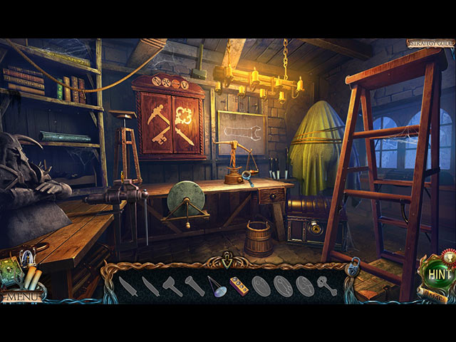 Game screenshot 1 Lost Lands: The Four Horsemen Collector's Edition