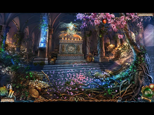Game screenshot 2 Lost Lands: The Four Horsemen Collector's Edition