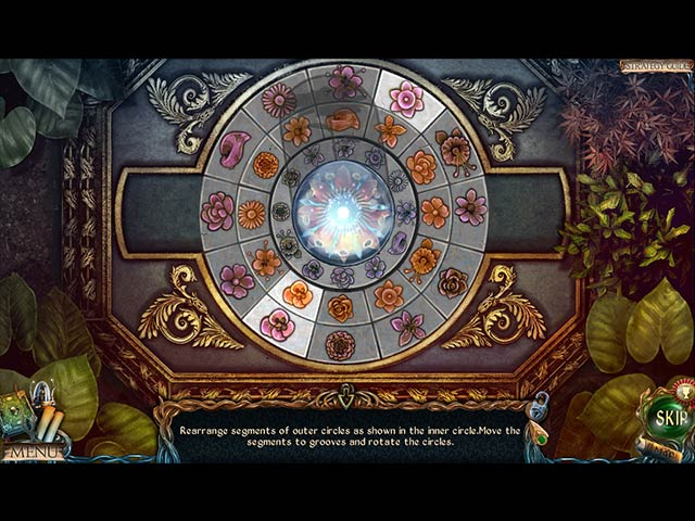 Game screenshot 3 Lost Lands: The Four Horsemen Collector's Edition