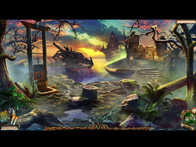 Game screenshot 1 Lost Lands: The Four Horsemen