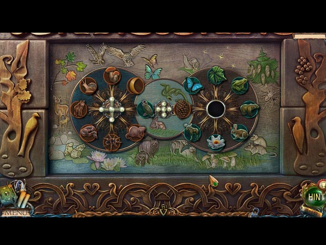 Game screenshot 2 Lost Lands: The Four Horsemen