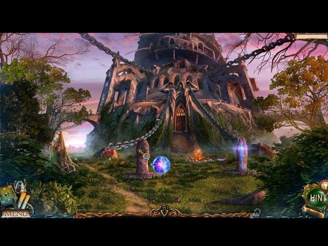 Game screenshot 3 Lost Lands: The Four Horsemen