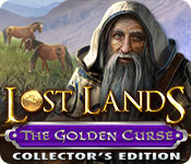 Lost Lands 3: The Golden Curse Collector's Edition
