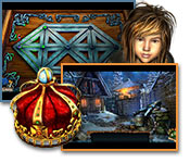 Lost Lands 3: The Golden Curse Collector's Edition - Mac