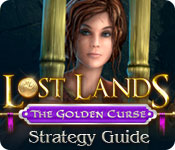 Lost Lands: The Golden Curse Strategy Guide