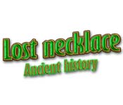 Feature screenshot game Lost Necklace - Ancient History