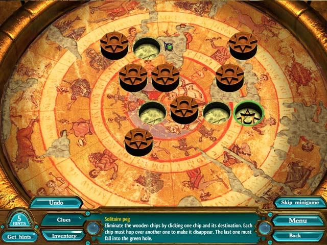 Game screenshot 3 Lost Realms: The Curse of Babylon