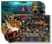 Lost Souls: Enchanted Paintings Collector's Edition - Mac