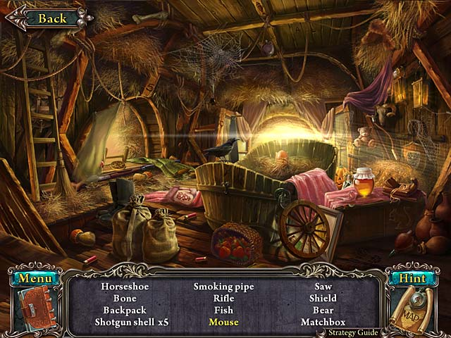 Game screenshot 1 Lost Souls: Enchanted Paintings