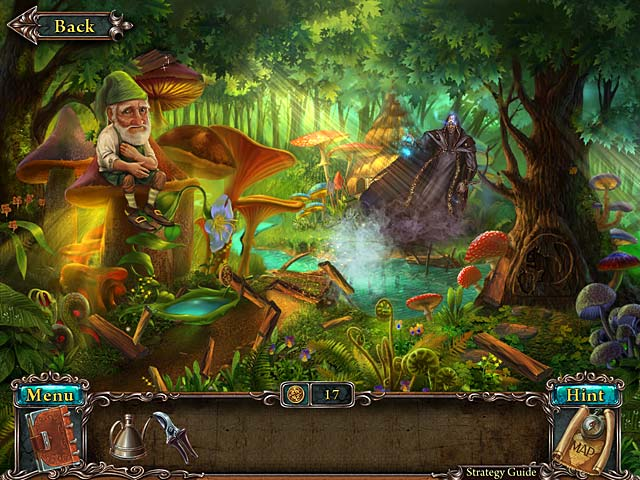 Game screenshot 3 Lost Souls: Enchanted Paintings