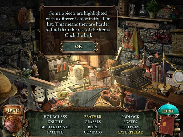 Game screenshot 2 Lost Souls: Timeless Fables