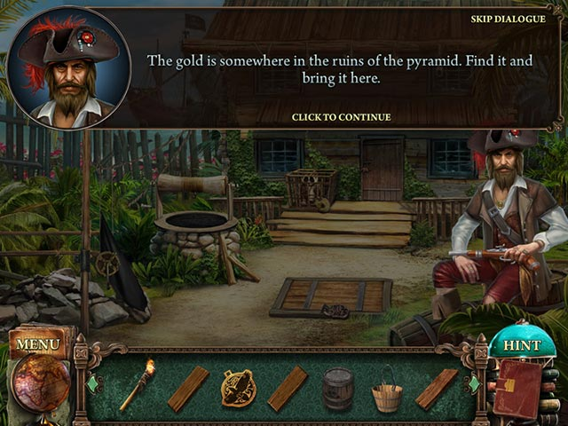 Game screenshot 3 Lost Souls: Timeless Fables