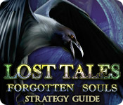 Lost Tales: Forgotten Souls Strategy Guide