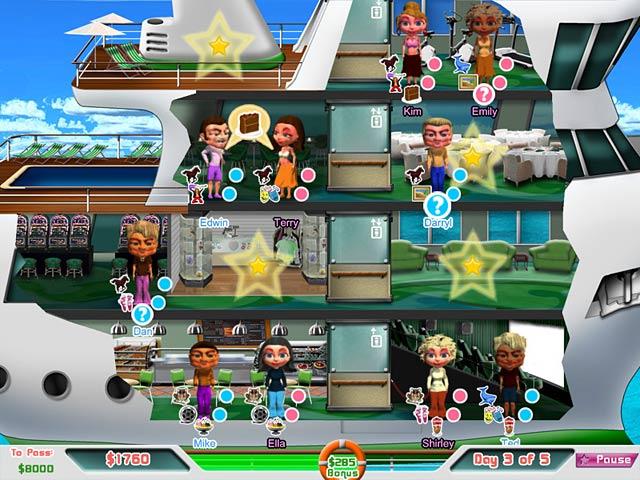 Game screenshot 2 Love Ahoy