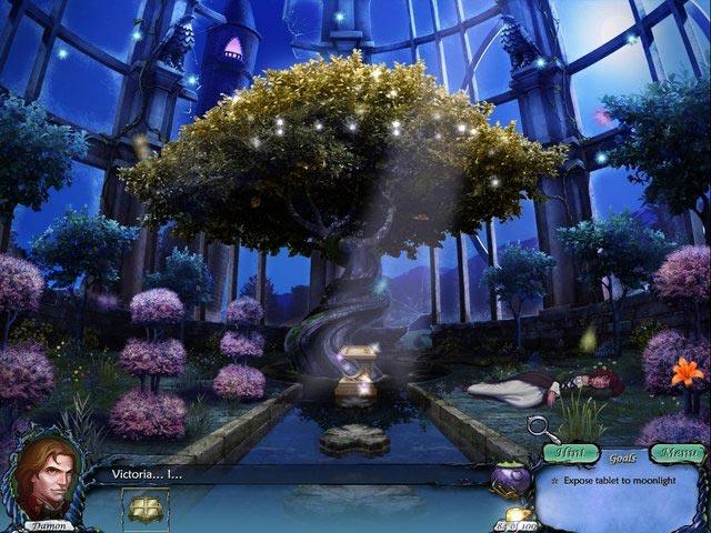 Game screenshot 2 Love & Death : Bitten