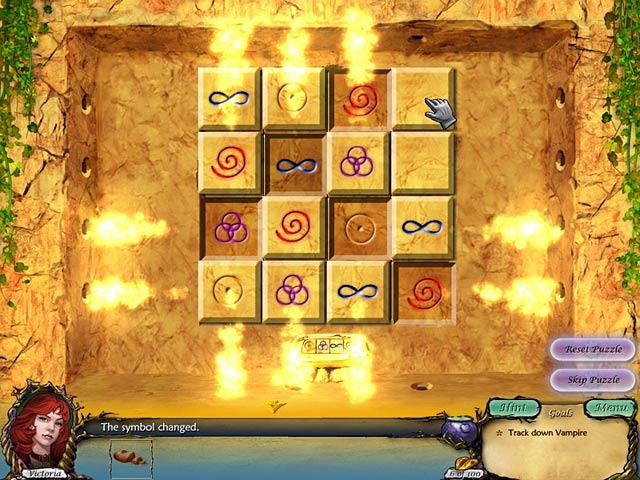 Game screenshot 3 Love & Death : Bitten