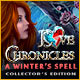 Love Chronicles 4: A Winter's Spell Collector's Edition