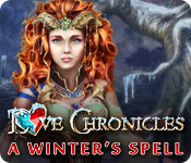 Feature screenshot game Love Chronicles: A Winter's Spell