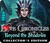 Love Chronicles 5: Beyond the Shadows Collector's Edition
