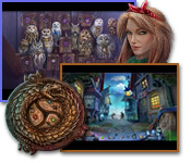 Love Chronicles 5: Beyond the Shadows Collector's Edition - Mac
