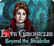 Love Chronicles: Beyond the Shadows Walkthrough