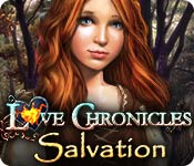 Love Chronicles: Salvation Walkthrough