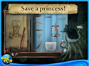 Screenshot for Love Chronicles: The Sword and the Rose Collector's Edition