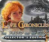 free download Love Chronicles: The Sword and the Rose Collector's Edition game