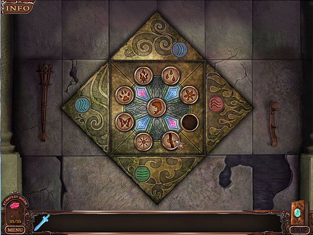 Game screenshot 2 Love Chronicles: The Sword and the Rose Collector's Edition