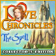 Love Chronicles: The Spell Collector's Edition - Mac