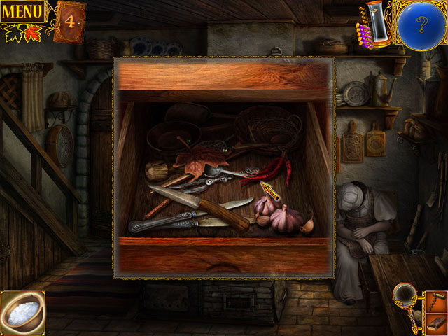 Game screenshot 3 Love Chronicles: The Spell Collector's Edition