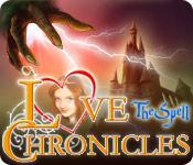 Love Chronicles: The Spell Walkthrough