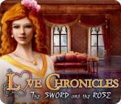 Love Chronicles: The Sword and the Rose Walkthrough