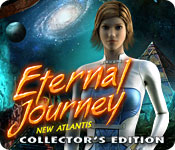 Feature screenshot game Eternal Journey: New Atlantis Collector's Edition