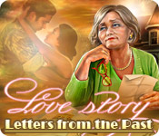 Love Story: Letters from the Past Walkthrough