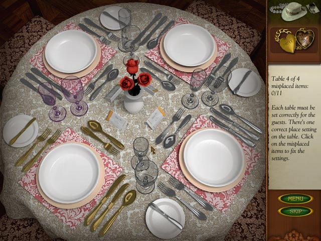 Love Story: Letters from the Past – Mac Screenshot-2