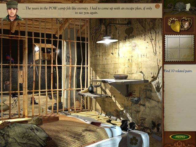 Love Story: Letters from the Past – Mac Screenshot-3