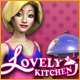 Lovely Kitchen - Mac
