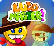 Feature screenshot game Ludo Master!