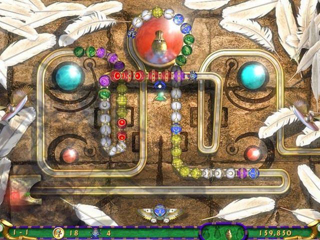 Game screenshot 2 Luxor 3