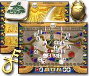 Luxor Mahjong - Mac