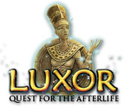 Luxor: Quest for the Afterlife - Mac