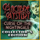 Macabre Mysteries: Curse of the Nightingale Collector's Edition - Mac