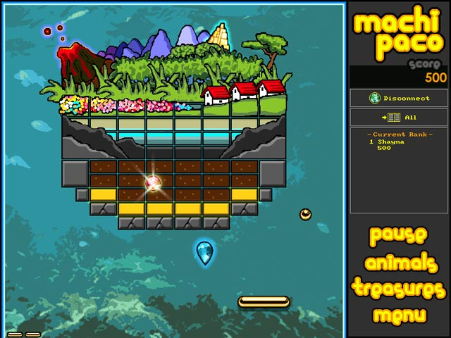 Spiele Screenshot 1 Machi Paco