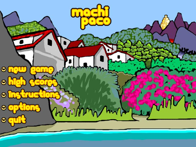 Spiele Screenshot 3 Machi Paco